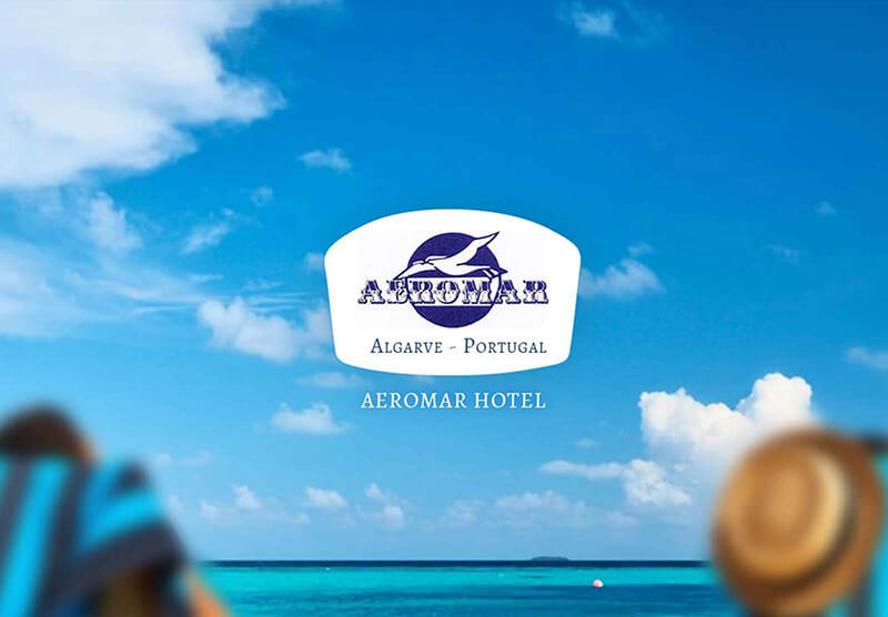 Hotel Aeromar - Web Site Re-Design