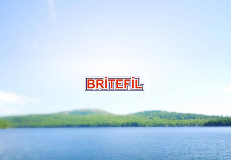 Britefil - WEB SITE DESIGN | EMAIL SYSTEM